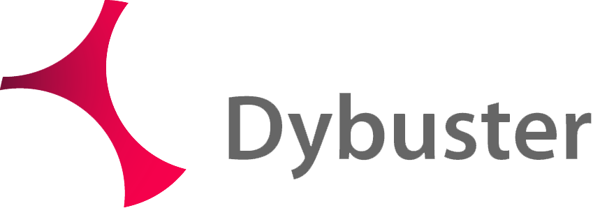 Logo Dybuster